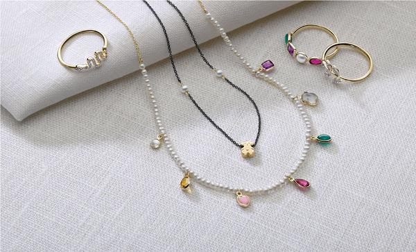Las joyas de Tous