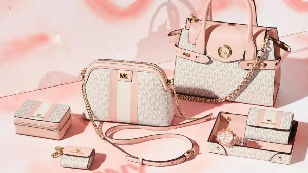 Los bolsos de la firma de moda