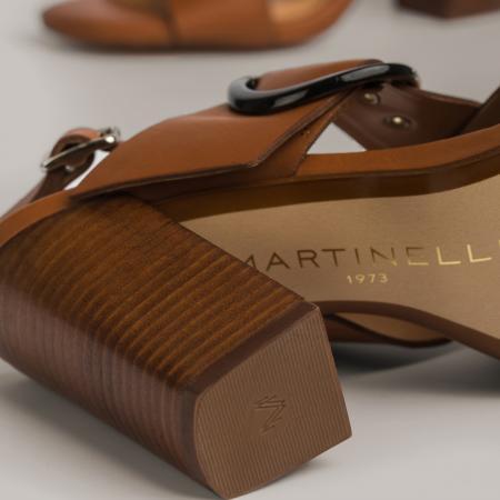 El calzado de la marca