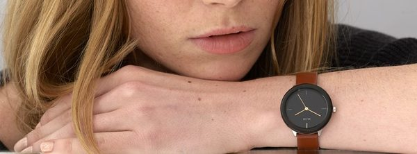 Los relojes de la marca