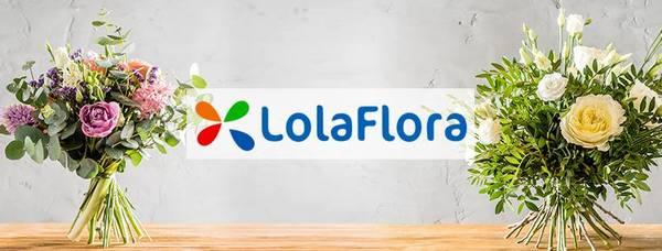 Los ramos de LolaFlora