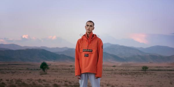 Las chaquetas de la marca