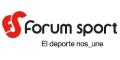 Cupones descuento Forum Sport