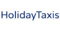 Cupones descuento HolidayTaxis