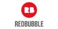 Cupones descuento Redbubble